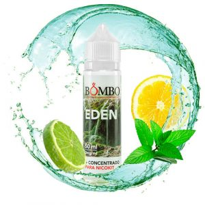 ELIQUID BOMBO EDEN NATURE FEEL 50ML