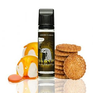 ELIQUID DROPS RAMSES 50ML