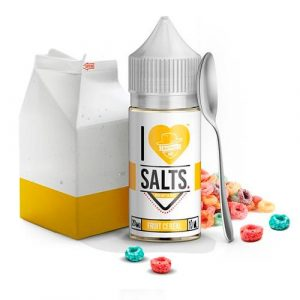 ELIQUID MAD HATTER SALT FRUIT CEREAL 10ML 20MG