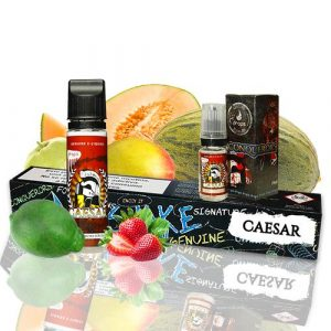 ELIQUID DROPS CAESAR SHAKE N VAPE 60ML 3MG