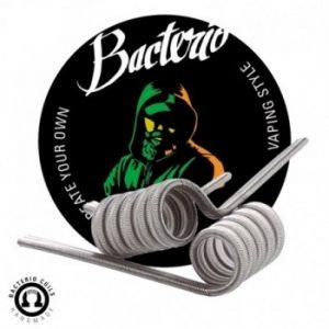 RESISTENCIA BACTERIO COILS ALIEN N80 MECH 0.12 OHM