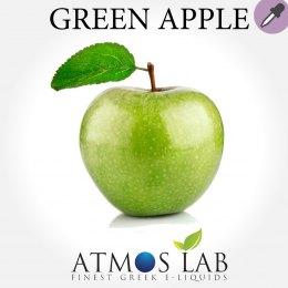 AROMA ATMOSLAB APPLE GREEN 10ML