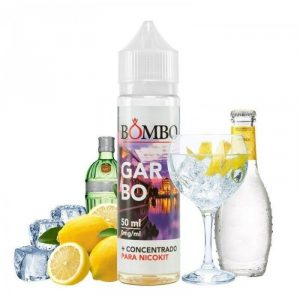 ELIQUID BOMBO GARBO 50ML