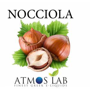 AROMA ATMOSLAB FLAVOUR NOCCIOLA 10ML