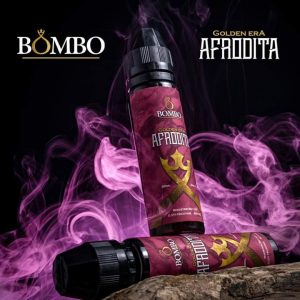 ELIQUID BOMBO GOLDEN ERA AFRODITA 50ML