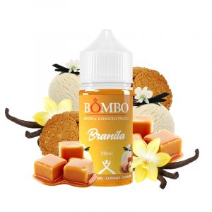 AROMA BOMBO BRANILA 30ML