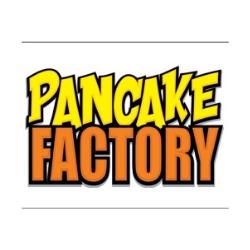 Pancake Factory Salt