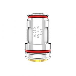 RESISTENCIA UWELL CROWN V