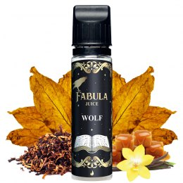 ELIQUID FABULA JUICE WOLF 50ML